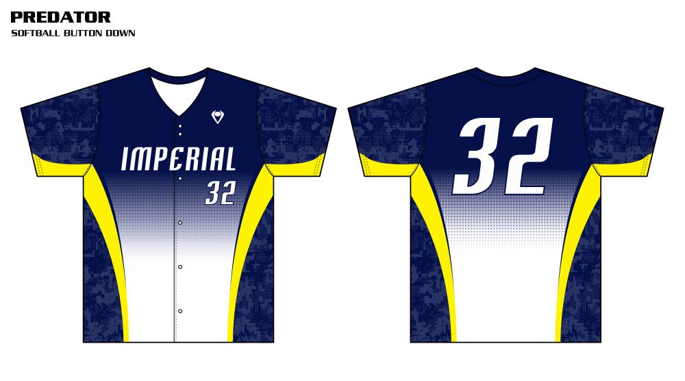Predator Softball Jersey
