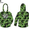 Soldier Sublimated Hoodie