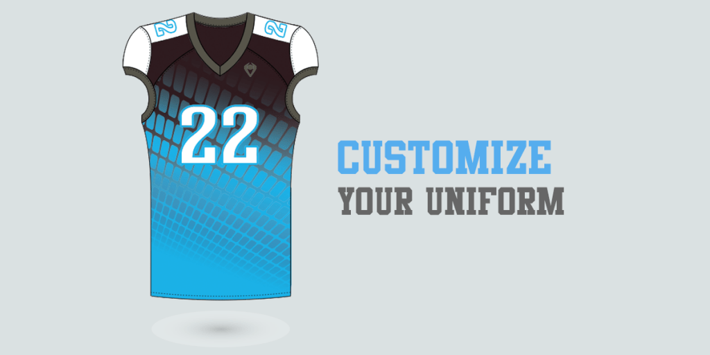 c60bbca62 Get the Look You Want with our New Custom Uniform Designer Tool ...