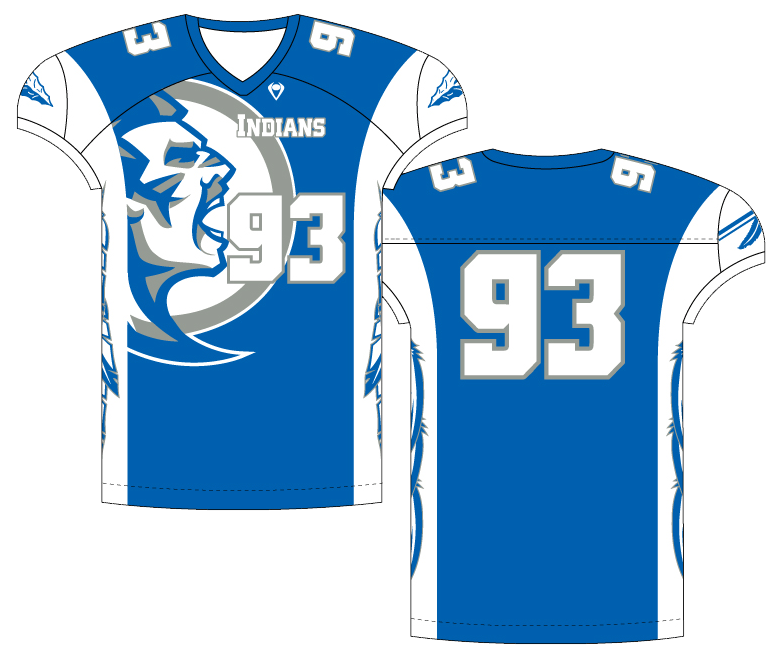 d7db41e7e On or off the court, your team members will feel proud to sport a  great-looking uniform sporting their name and number.