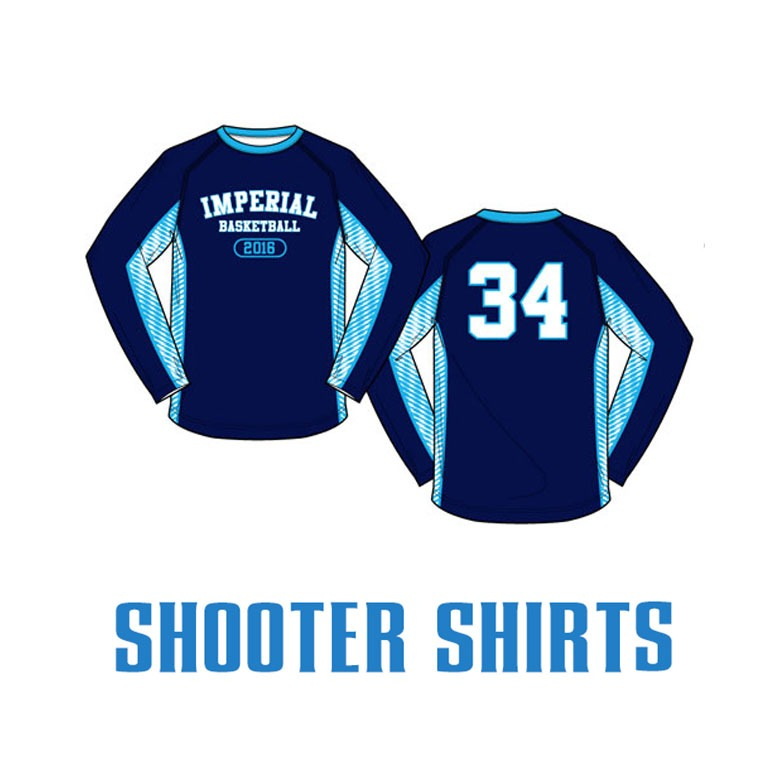 low priced ad8d3 b37ee Custom Basketball Jerseys and Uniforms   Imperial Point