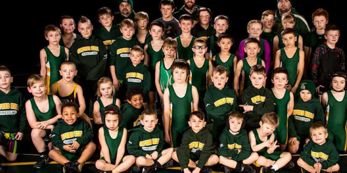 Youth Wrestling: 5 Tips to Keep Your Team Motivated - The