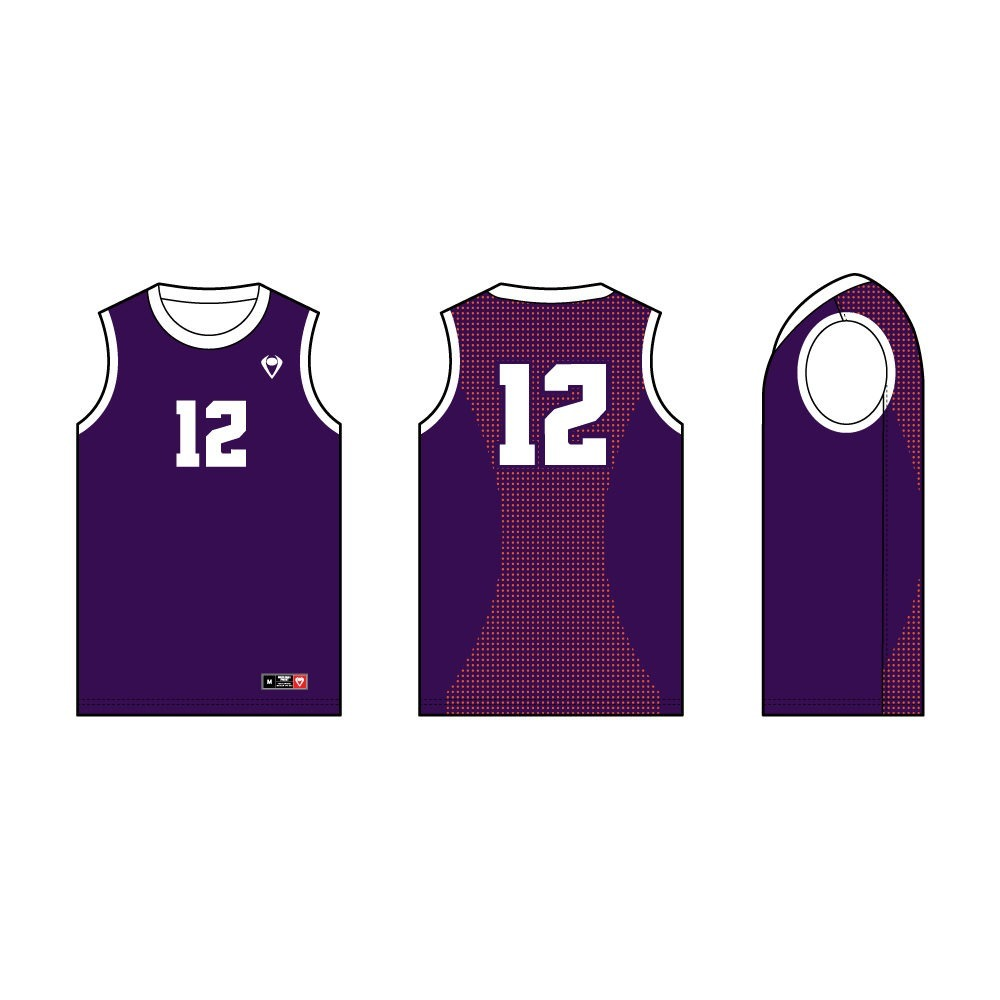 17b0f820996 Monarch Men's Sublimated Volleyball Jersey | Custom Jersey